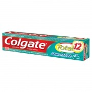 Creme Dental Colgate Total 12 Advanced Fresh Gel 90g