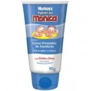 Creme Preventivo de Assaduras Turma da Monica com 90g