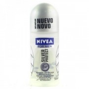 Desodorante Nivea Silver Perfect Roll on 150ml