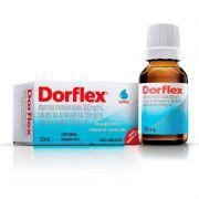 Dorflex Gotas 20ml  Sanofi Aventis