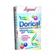 Dorical Kids Suspensao Oral com 120ml