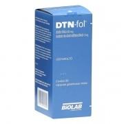 Dtn-Fol com 90 Cápsulas Gelatinosas Moles