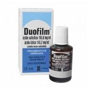 Duofilm Tratamento de Verrugas com 15ml