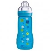 Fashion Bottle Boys Mamadeira de 330ml