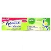 Flogoral Creme Dental com 70g