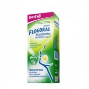 Flogoral Spray Menta com 30ml
