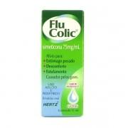Flucolic Dimeticona Gotas 15ml