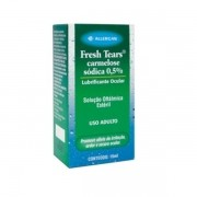 Fresh Tears Lubrificante Ocular 15ml