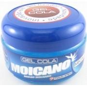 Gel Cola Moicano Azul Fixaçao Extrema 250g