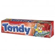 Gel Dental Tandy Morangostoso com Fluor 50g