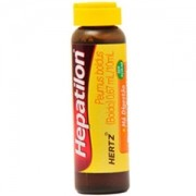Hepatilon Flaconete de 10 ml