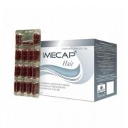 Imecap Hair com 60 Capsulas