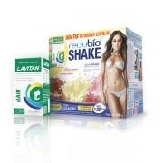 Kit Redubio Shake 3 sabores + Lavitan Hair Nutrição Capilar