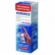 Kuramed Spray com 50ml