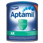Leite Aptamil AR Anti-Regurgitação 400g