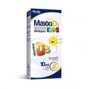 Maxxi D3 Gotas com 20ml