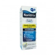 Naridrin Aqua Spray Nasal com 50ml