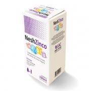 Nesh Zinco Suplemento Mineral com 100ml
