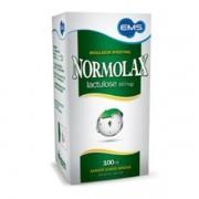 Normolax Xarope Sabor Ameixa com 120ml