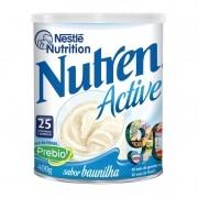 Nutren Active Po Baunilha Complemento Alimentar com 400g