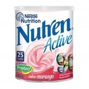Nutren Active Po Morango Complemento Alimentar com 400g
