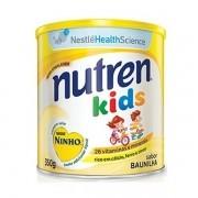 Nutren Kids Sabor Baunilha com 350g
