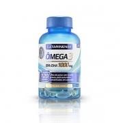 Omega 3 EPA DHA 1000mg com 120 Capsulas