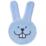 Oral Care Rabbit Boys Para Higiene Oral Dos Bebes 0+ Meses