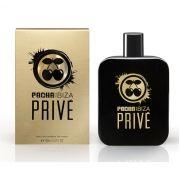 Perfume Pacha Ibiza Privé Eau de Toilette Masculino com 100ml