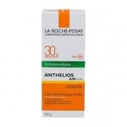 Protetor Solar Anthelios Airlicium Antioleosidade Gel Creme FPS 30 com 50g