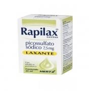 Rapilax Gotas com 30ml