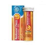 Redoxon Zinco 1g com 10 Comprimidos Efervescente