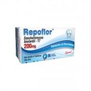 Repoflor 200mg com 6 Capsulas