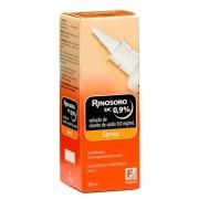 Rinosoro Sic Spray Nasal com 50ml