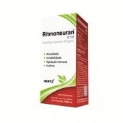 Ritmoneuran Hertz RTM Passiflora Incarnata 35mg/ml com 100ml