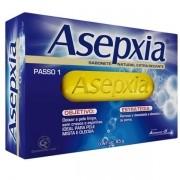 Sabonete Asepxia Natural Extra Secante com 85g