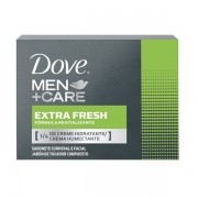 Sabonete Dove Men Care Extra Fresh 90g