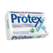 Sabonete Protex Limpeza Profunda 90g
