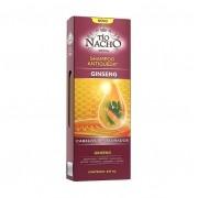 Shampoo Tio Nacho Antiqueda Ginseng com 415ml