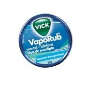 Vick VapoRub com 12g