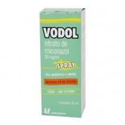 Vodol Spray 20mg com 60ml