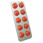 Xantinon com 10 Comprimidos Revestidos