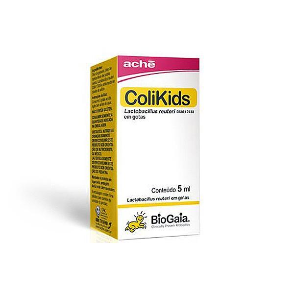ColiKids Gotas com 5ml