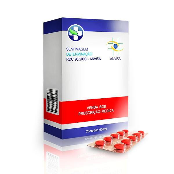 Forfig 100mg com 30 Comprimidos