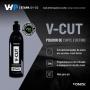 V-CUT POLIDOR CORTE & REFINO PREMIUM  E1 E2 500ML VONIXX