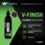V-FINISH POLIDOR DE SUPER LUSTRO E3+  PREMIUM 500ML VONIXX