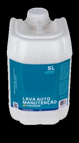 LAVA AUTO MANUTENCAO 5 LITROS FINISHER