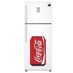 Adesivo de Geladeira Coca-Cola Lata