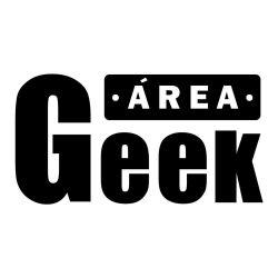 Adesivo de Parede Área Geek