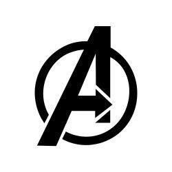 Adesivo de Parede Avengers